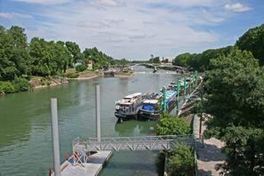 Charenton Le Pont