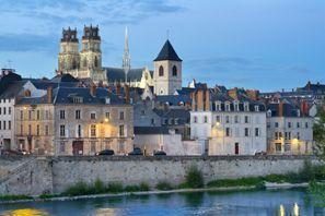 Orleans - Fleury-les-Aubrais