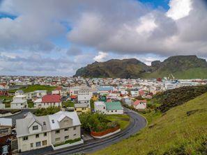 Vestmannaeyjar