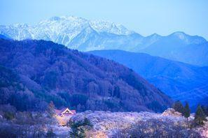 Ina (Nagano)