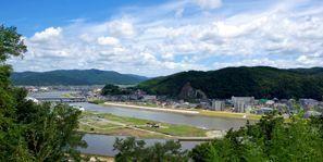 Ishinomaki (Miyagi)