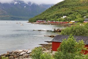 Glomfjord